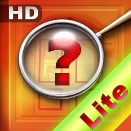 What's the Difference? Lite ( iPad edition )