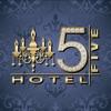 HOTEL FIVE(ホテル ファイブ)グループ - iPhoneアプリ