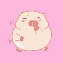 Piggy Animations Stickers