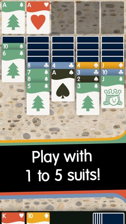 Flipflop Solitaire screenshot-4