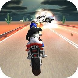 Gangster Motor Riding
