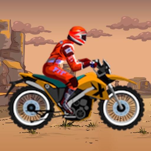 Moto Dirt Trials