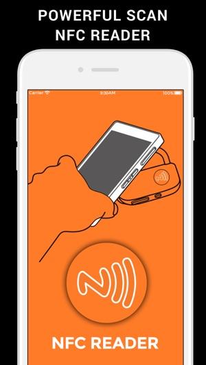 NFC App on the App Store