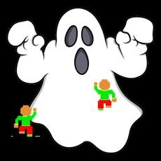 Activities of Ghost Panic