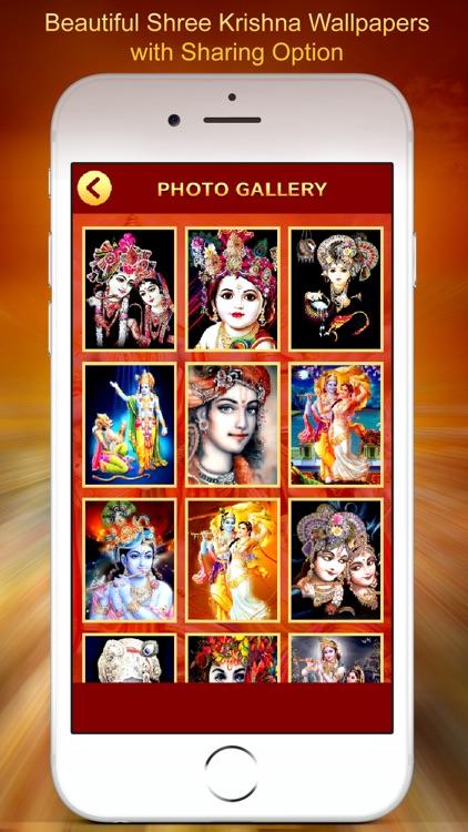 Bhagavad Gita 12 Languages Pro screenshot-8