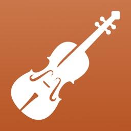 Viola Tuner