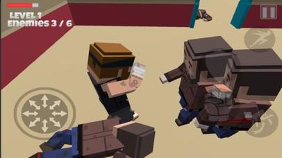 Punk Rage screenshot 2