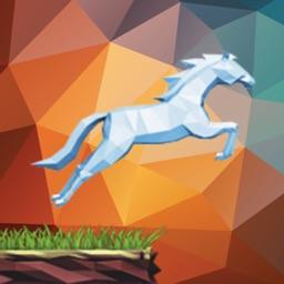 Horse Runner !