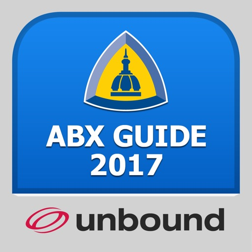 Johns Hopkins ABX Guide 2017
