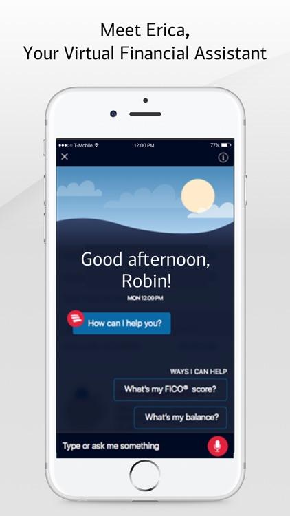 Bank of America Mobile Banking screenshot-0