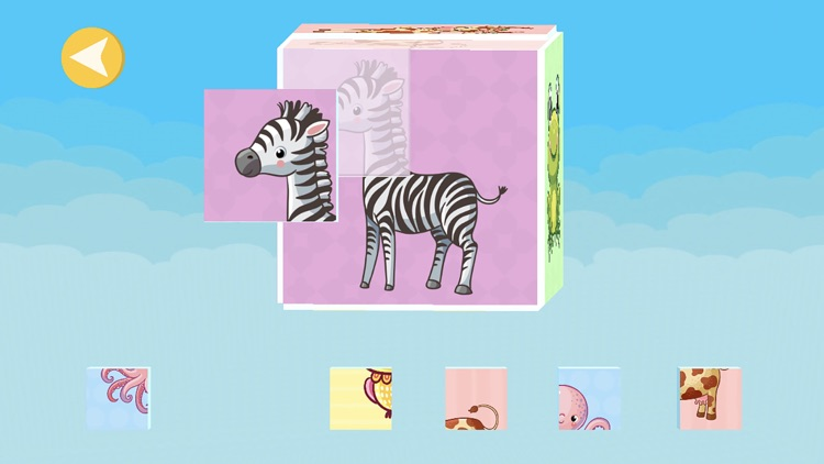 Learning Games for Babies screenshot-3