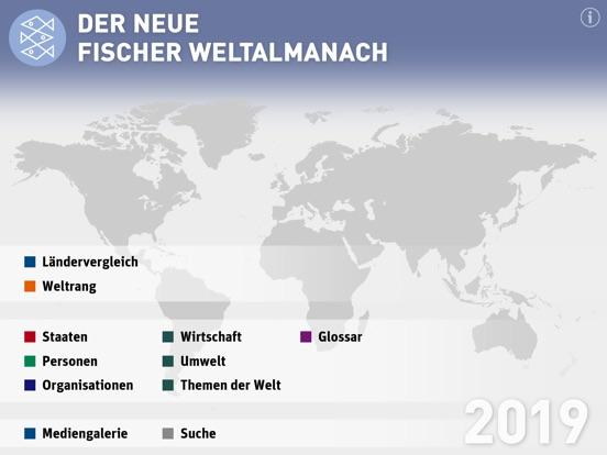 Fischer Weltalmanach 2019 screenshot 6