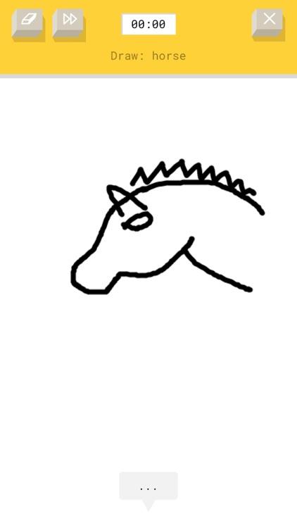 Drawing Challenge Game screenshot-4