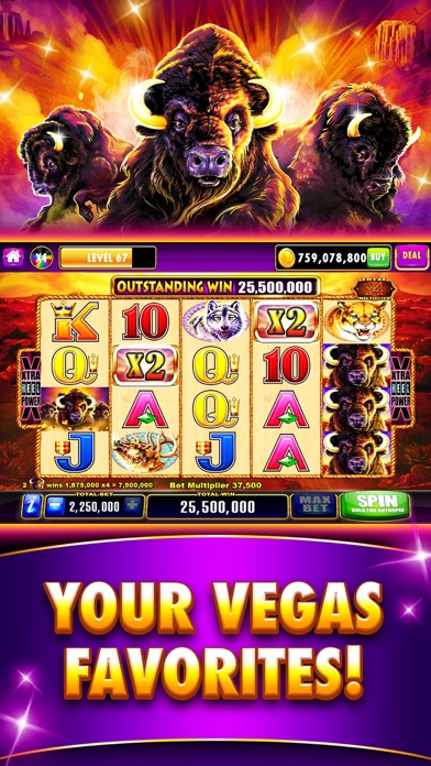 download Cashman Casino Vegas Slot Game