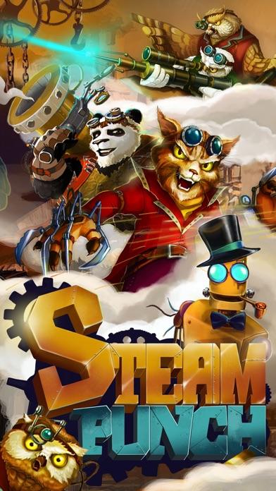 Steam Punch