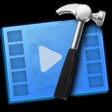 完美影音工厂 - 格式转换,编辑和录屏 for mac
