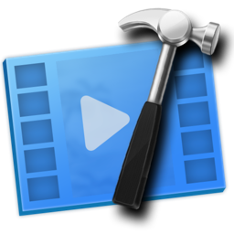 Ícone do app Total Video Tools: Movie Edit