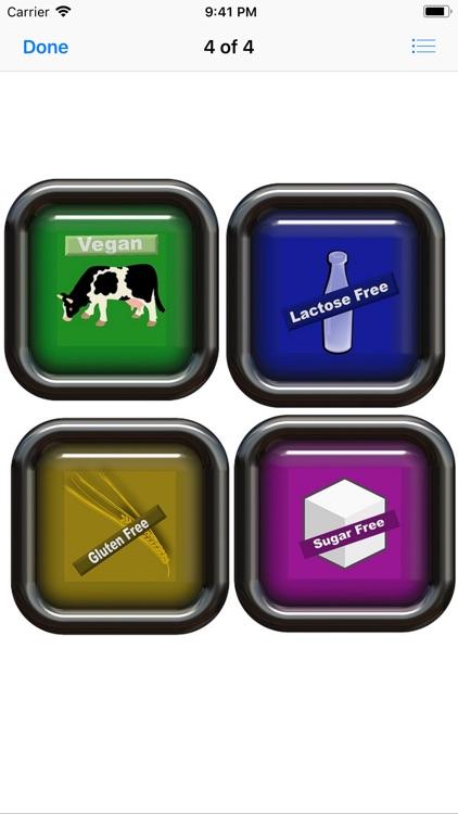 Only Vegan Stickers screenshot-4