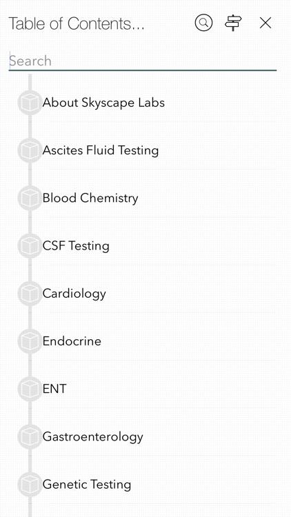 Skyscape Lab Values Mobile App screenshot-3
