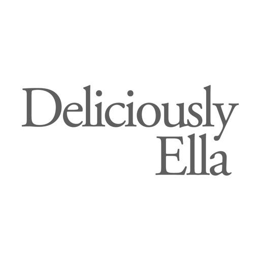Deliciously Ella app logo