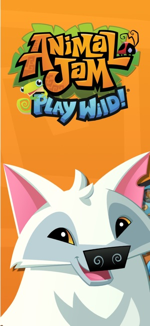 Image of: Leopard Ridge Screenshots Rainbow000pegasus Wordpresscom Animal Jam Play Wild On The App Store