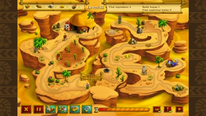 Tales of Inca: Lost Land Screenshots