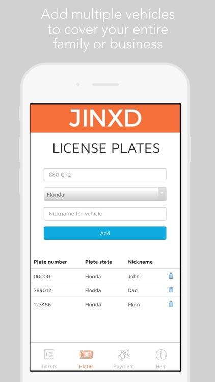 JINXD screenshot-3