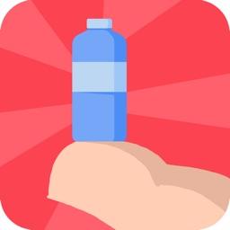 Balance the Bottle