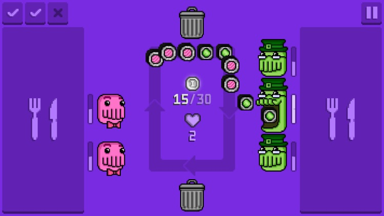 Sushi Ride screenshot-5