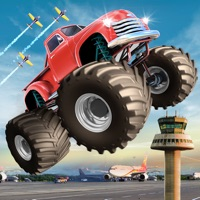 Codes for Monster Truck XT Airport Derby Hack