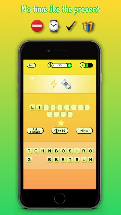 Guess That Emoji screenshot-4