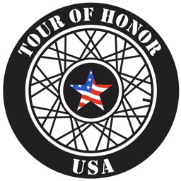 Tour of Honor Motorcycle Ride