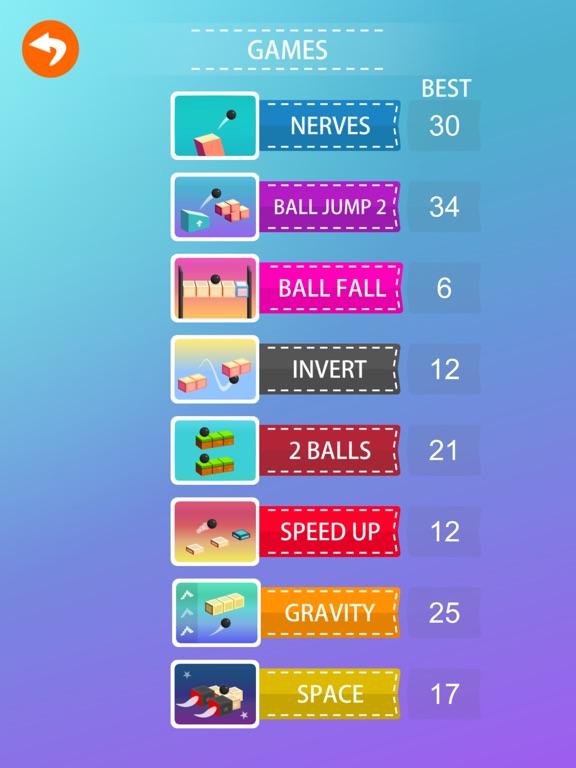 Just Jump screenshot 9
