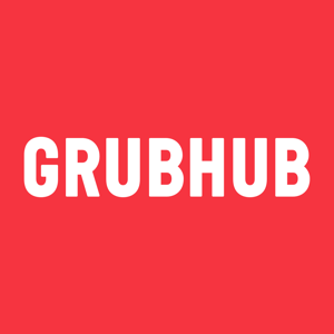 Grubhub: Local Food Delivery Food & Drink app