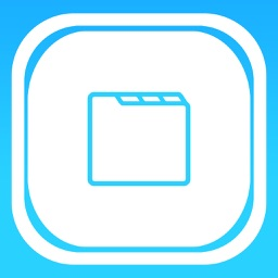 Alpha Files - Private Browser and File Manager