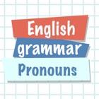 Grammaire anglaise: Pronom icon