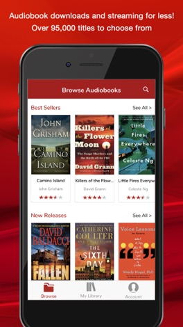 how to access audiobooks on iphone audiobooks now audio books for iphone reviewed 4894