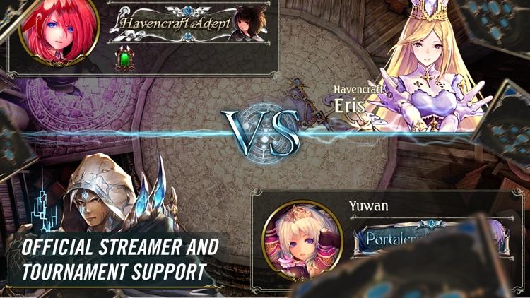 Shadowverse CCG screenshot-5