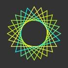 LetterGlow icon
