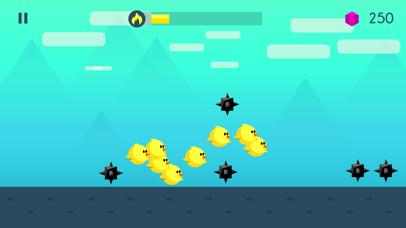 Mini Jam Runner screenshot 2