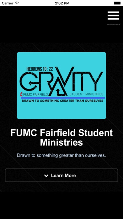 FUMC Youth screenshot-0
