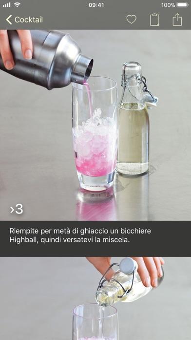 Cocktail – Ricett. Fotografico