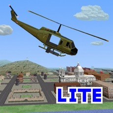 Activities of RC Helicopter 3D Lite