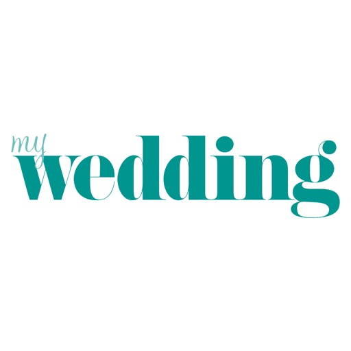 My Wedding (Magazine) icon