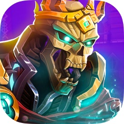 Dungeon Legends - Top Action MMO RPG Online Games