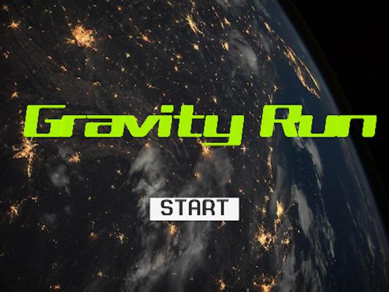 GravityRun screenshot 5