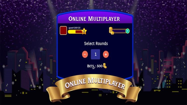 4Down - Social Card Game screenshot-4