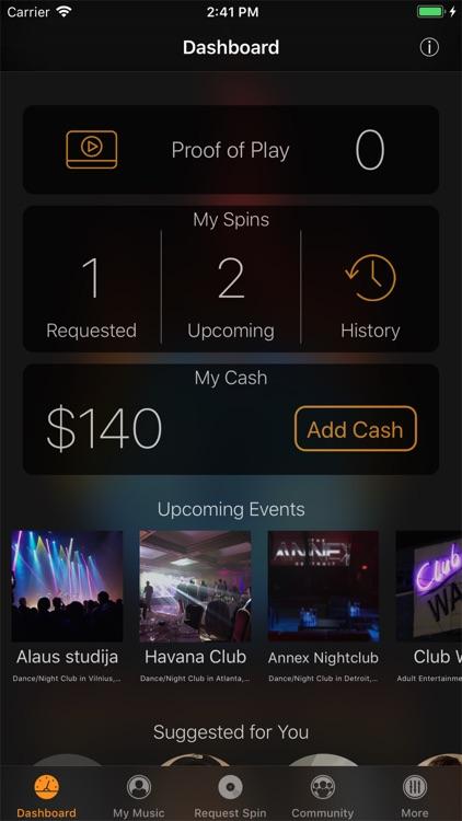Spinfire screenshot-3