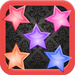 Star Crush - Clear The Night Sky Stardom!!!