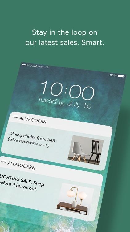 AllModern screenshot-3